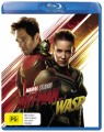 Ant-Man and The Wasp (Blu Ray)