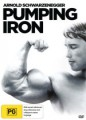 PUMPING IRON (DELUXE EDITION)