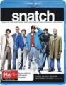 Snatch (Blu Ray)