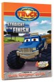 Monster Truck Adventures - Straight To The Finish
