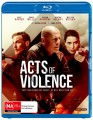 Acts Of Violence (Blu Ray)