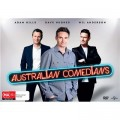 Australian Comedian Box Set