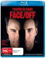 Face Off  (Blu Ray)