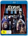 The Addams Family (2019) (Blu Ray)