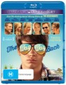 Way Way Back (Blu Ray)