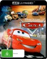 Cars (4K UHD Blu Ray)