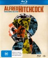 Alfred Hitchcock Masterpiece Collection (Blu Ray)