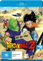 Dragon Ball Z - Complete Season 5 (Blu Ray)