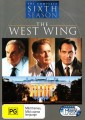 The West Wing - Complete Season 6