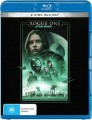 Rogue One: A Star Wars Story (Blu Ray)