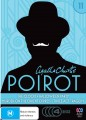 POIROT (AGATHA CHRISTIE'S) - COMPLETE SERIES 11