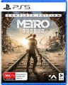 Metro Exodus Complete Collection (PS5 Game)