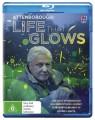 DAVID ATTENBOROUGH - LIFE THAT GLOWS (BLU RAY)