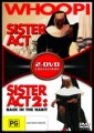 Sister Act 1 And 2