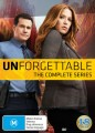 Unforgettable - Complete Box Set