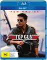 Top Gun (Blu Ray)