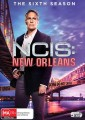 NCIS: New Orleans - Complete Season 6