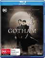 Gotham - Complete Season 5 (Blu Ray)