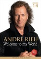 ANDRE RIEU - WELCOME TO MY WORLD PART 1