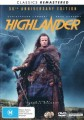 Highlander (1986) (30th Anniversary Remastered)