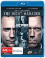 The Night Manager - Complete Series 1 (Blu Ray)