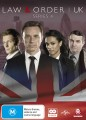 Law And Order UK - Complete Series 4