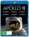 Apollo 11 (Blu Ray)