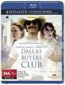 Dallas Buyers Club (Blu Ray)