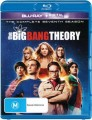 Big Bang Theory - Complete Season 7 (Blu Ray)