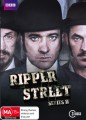 Ripper Street - Complete Series 2