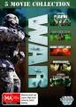 War - 5 Movie Collection