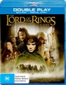 Lord Of The Rings - Fellowship Of The Ring (Blu Ray)