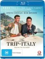 The Trip To Italy (Blu Ray)