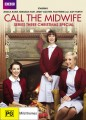 Call The Midwife - Series 3 Christmas Special