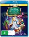 ALICE IN WONDERLAND (1951) (60th ANNIVERSARY EDITION) (BLU RAY)
