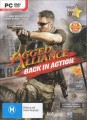 JAGGED ALLIANCE BACK IN ACTION (PC Game)