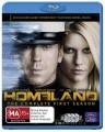 Homeland - Complete Season 1 (Blu Ray)