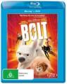 Bolt (Blu Ray)
