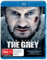 THE GREY (BLU RAY)
