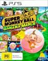 Super Monkey Ball Banana Mania (PS5 Game)