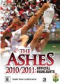 ASHES - OFFICIAL HIGHLIGHTS 2010/11