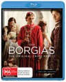 Borgias - Complete Season 1 (Blu Ray)