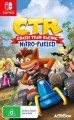 Crash Team Racing Nitro-Fuelled (Switch Game)