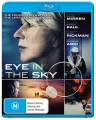EYE IN THE SKY (BLU RAY)
