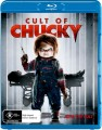 Cult Of Chucky (Blu Ray)