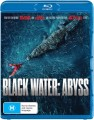 Black Water - Abyss (Blu Ray)