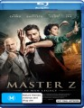 Master Z: Ip Man Legacy (Blu Ray)