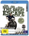 GREAT ESCAPE (BLU RAY)