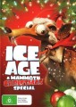 Ice Age - A Mammoth Christmas