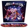 Helloween - United Alive (3 CD / 2 Blu Ray / 3 DVD)